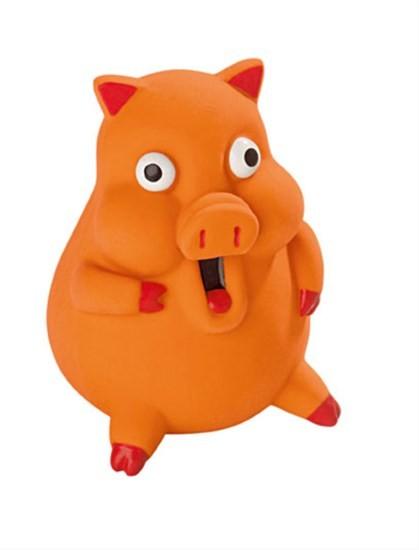 "Hunter Smart игрушка для собак ""Свинка Сэм"""