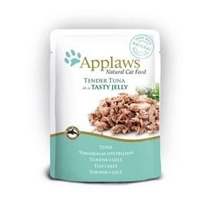 Applaws пауч для кошек всех возрастов с тунцом 70г