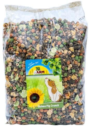 JR Farm Crunch корм для морских свинок 1 кг