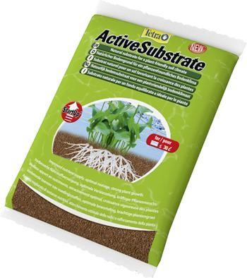 Tetra ActiveSubstrate грунт для растений, 3 л