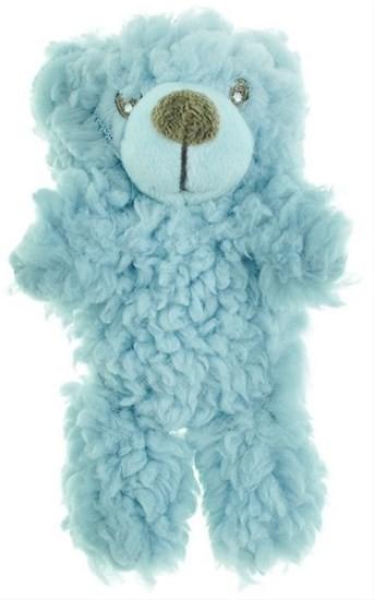 """Aromadog игрушка для собак """"Мишка"""" малый, голубой"""