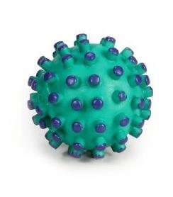 I.P.T.S. Мяч виниловый с шипами