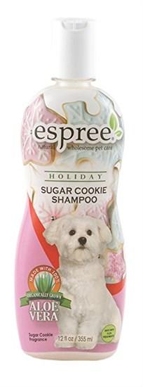 "Espree Sugar Cookie Shampoo шампунь""Сахарное печенье"", для собак и кошек, 355 мл"