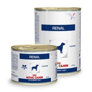 Royal Canin Renal консервы для собак при почечной недостаточности