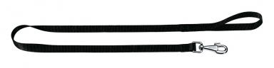 Поводок CLUB, G25/120 (черный)
