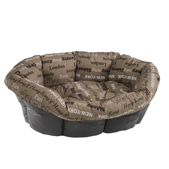 Ferplast запасная подушка для лежака Sofa 10 без меха